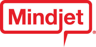 Logotyp Mindjet