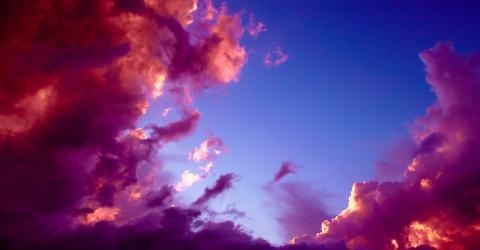 Du kan bränna dig när det är molnigt – nya säkerhetsmodeller för en molnarkitektur