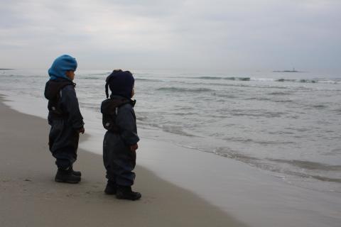 Nasjonal uke om adopsjon 21. - 27. november 2011