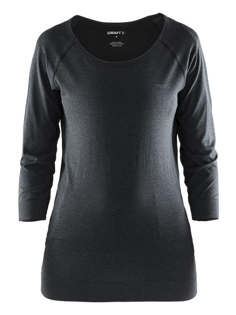 Seamless touch sweatshirt