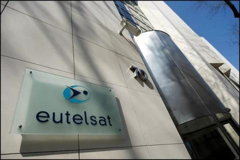 EUTELSAT COMMUNICATIONS  CHIFFRE D'AFFAIRES DU PREMIER TRIMESTRE 2018-19