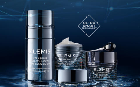 elemis_Ultra _smart_pro_collagen_news
