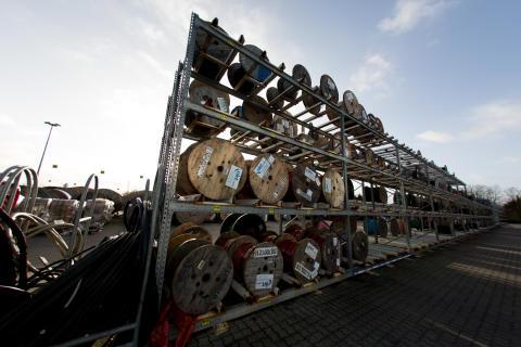 Håndværkerfradrag til bredbånd kan fremme fiberudrulningen