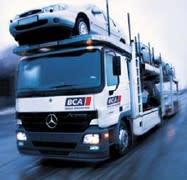 BCA Vehicle Remarketing ingår ett långsiktigt samarbete med PS Onlineauktioner