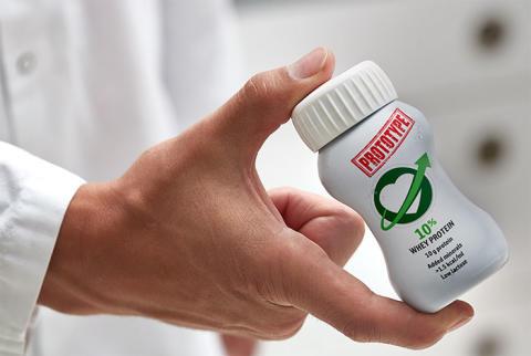 Bajo volumen, alto contenido de proteína: Arla Foods Ingredients ofrece una solución de bebida para nutrición médica de alta calidad