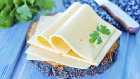 From light to delightful:  New ripening culture to change the game in reduced- fat cheese
