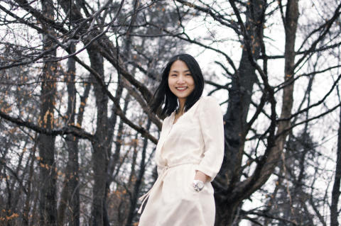 Winner 2017 Lily Sun