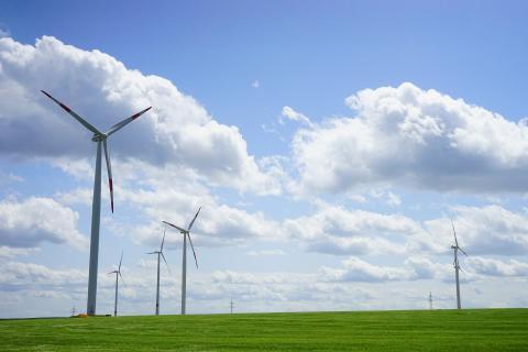 Schneider Electric når över hållbarhetsmålen för andra kvartalet 2019