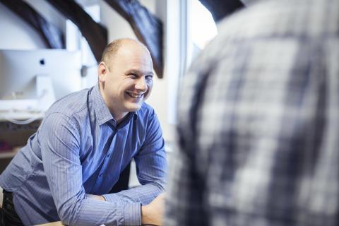 Nu anställer Savecore i Stockholm, Göteborg och Sundsvall
