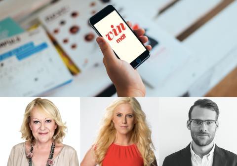 Allt om Mat lanserar Sveriges bästa vinapp