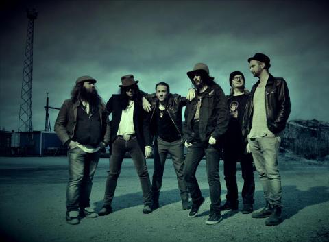 Hellsingland Underground - Nytt album, nytt bolag!