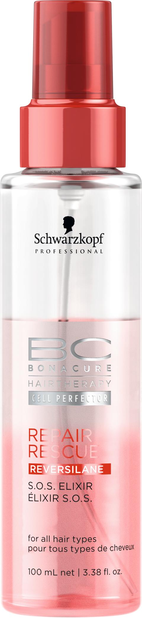 Schwarzkopf BC Repair Rescue - Sos Elixir