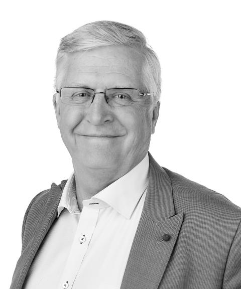 Axel Wallström blir verksamhetschef när OnePartnerGroup öppnar kontor i Uddevalla
