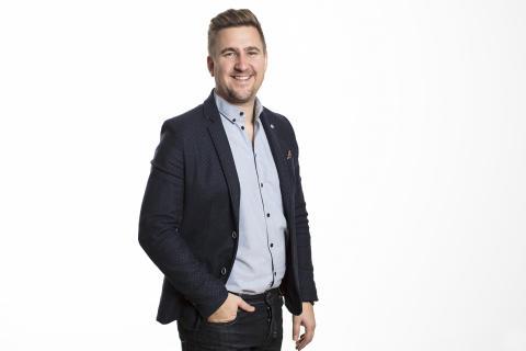 Håndball-EM 2016 - kommentator Daniel Høglund