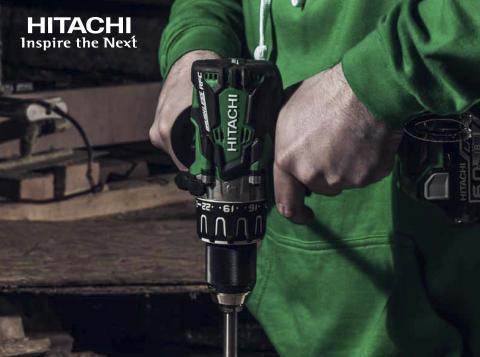 Ny eier av Hitachi Power Tools