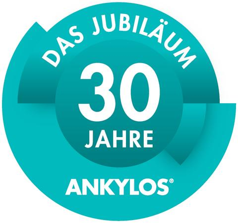 30 Jahre Implantattherapie mit ANKYLOS