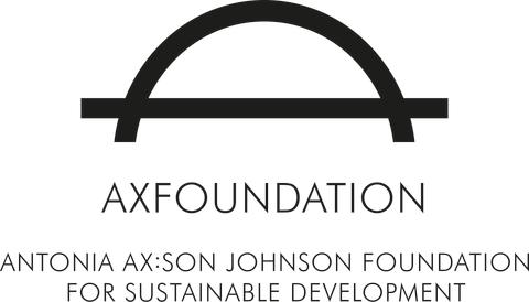 Axfoundation Logotyp