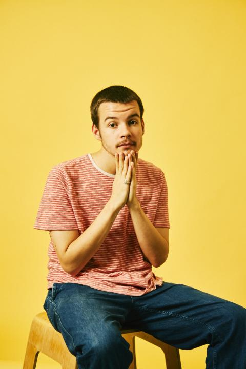 Rex Orange County til NorthSide 2018