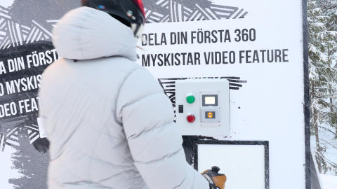 MySkiStar Video Feature – blir ditt nästa åk viralt?
