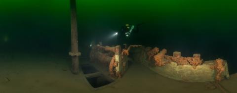 wecOcean sätter färg på djupet
