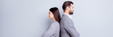 VD och CFO oense om ekonomifunktionen