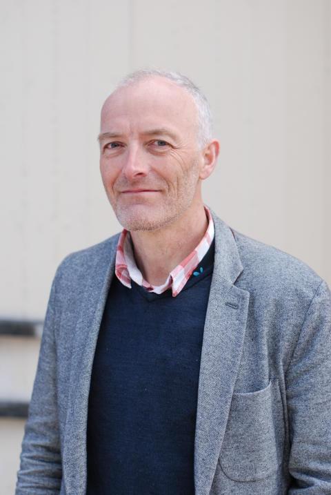 Stein-Erik Scheie