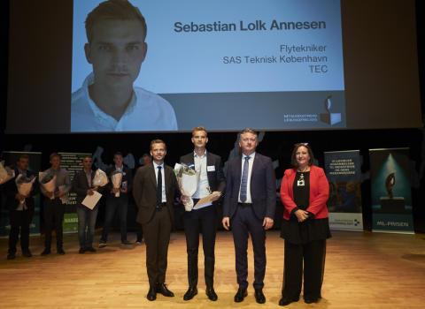 Sebastian Lolk Annesen