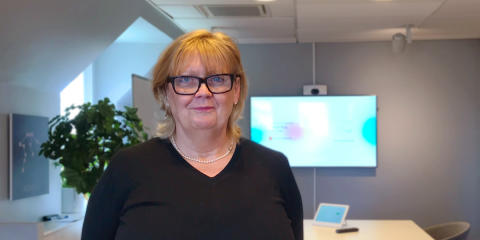 Zmarta Group appoints Elisabeth Hellberg as new CHRO