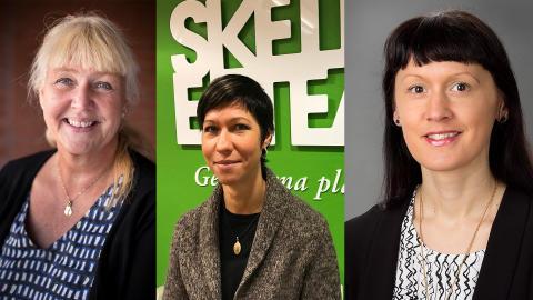 Skellefteå kommuns näringslivskontor förstärker inom kompetensförsörjning