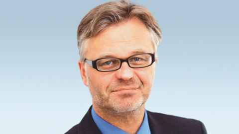 "Markus Howest, ab 1.05.2018 Manager Programm bei ""baustoffmarkt"""