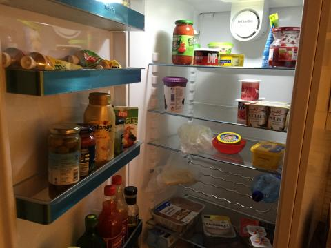 Vil du ha maten levert direkte i kjøleskapet?