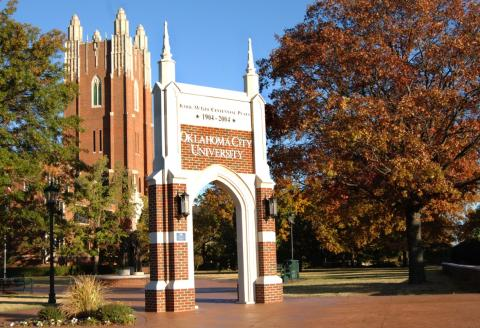 Discover a World of Opportunities with an OCU Degree