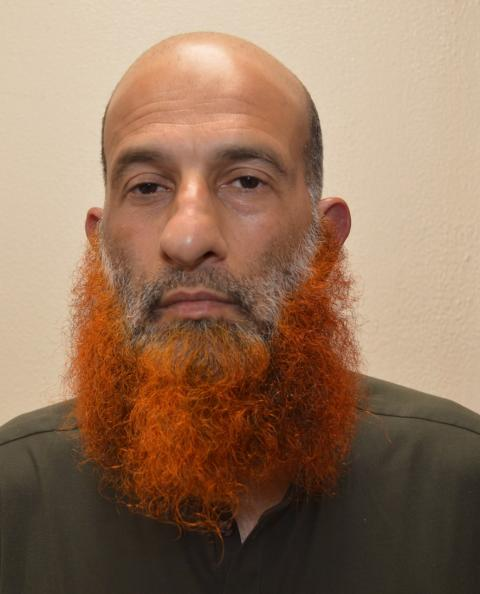 Man jailed for distributing terrorist-related material in east London