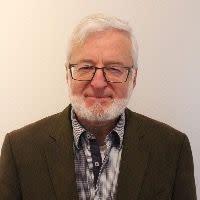 Lars-Eric Nelderup, ny medarbetare med lång yrkeserfarenhet