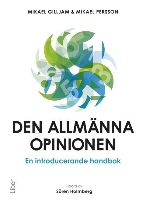 Den allmänna opinionen - en introducerande handbok