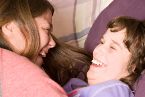 Livets möjligheter - för personer med flerfunktionsnedsättning och deras anhöriga och omgivning