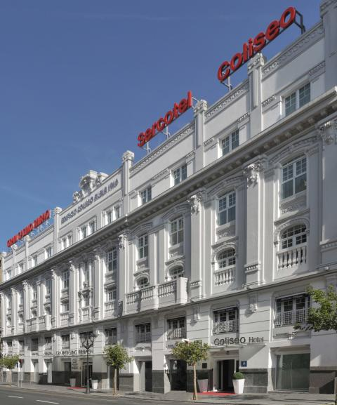 Choice Hotels firma accordo con Sercotel