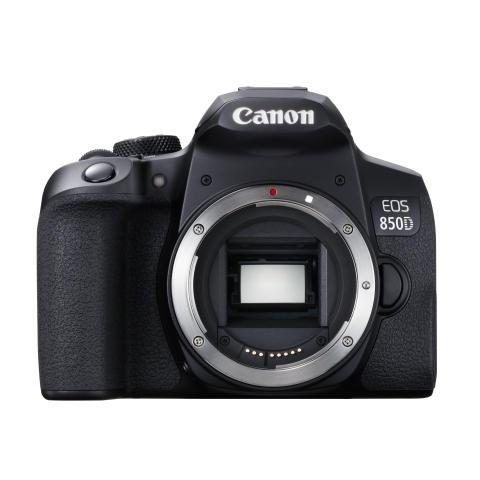 Canon EOS 850D BK FRT