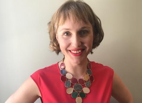 Hon blir Skiljedomsinstitutets nya affärsutvecklingschef