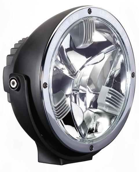 Hella Luminator LED