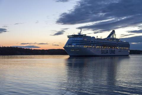 Tallink Silja | Symphony