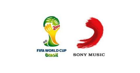 FIFA World Cup / Sony Music