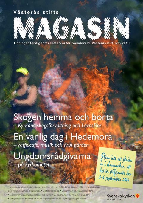 Magasinet 16 2013