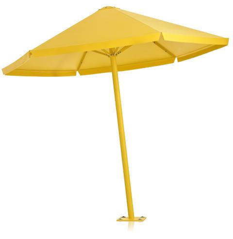 Four seasons parasoll, design Thomas Bernstrand