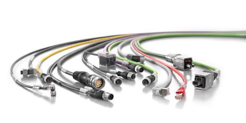 Minimerad installationstid med kablage och IP67 distributionsblock från Weidmüller