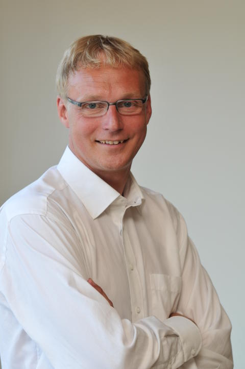 Anders Östlund, vd Öresundskraft AB