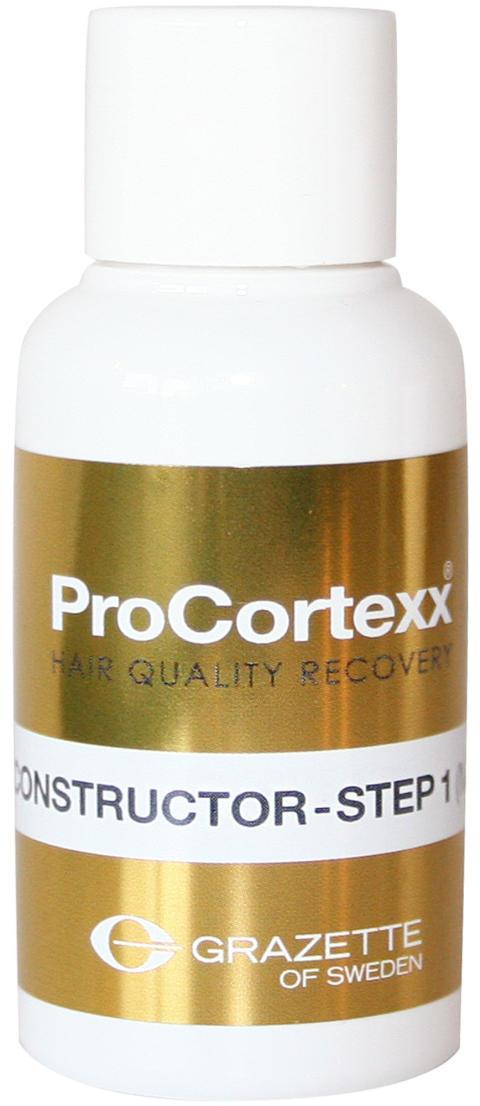 ProCortexx Constructor Step 1