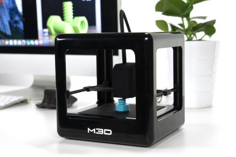 M3D Micro 3D-skriver