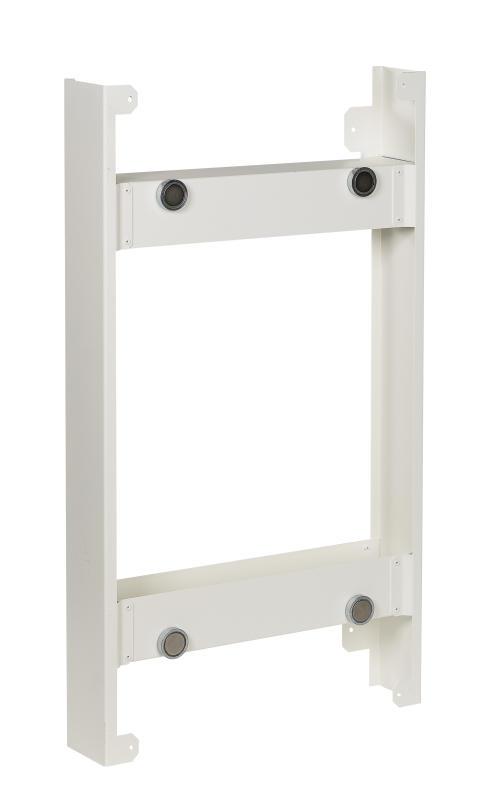 ELKO Kombicentral - Magnetform för ingjutning