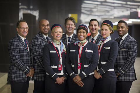 Norwegian long haul crew